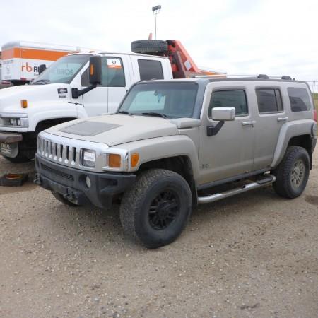 SUV_Hummer - 1